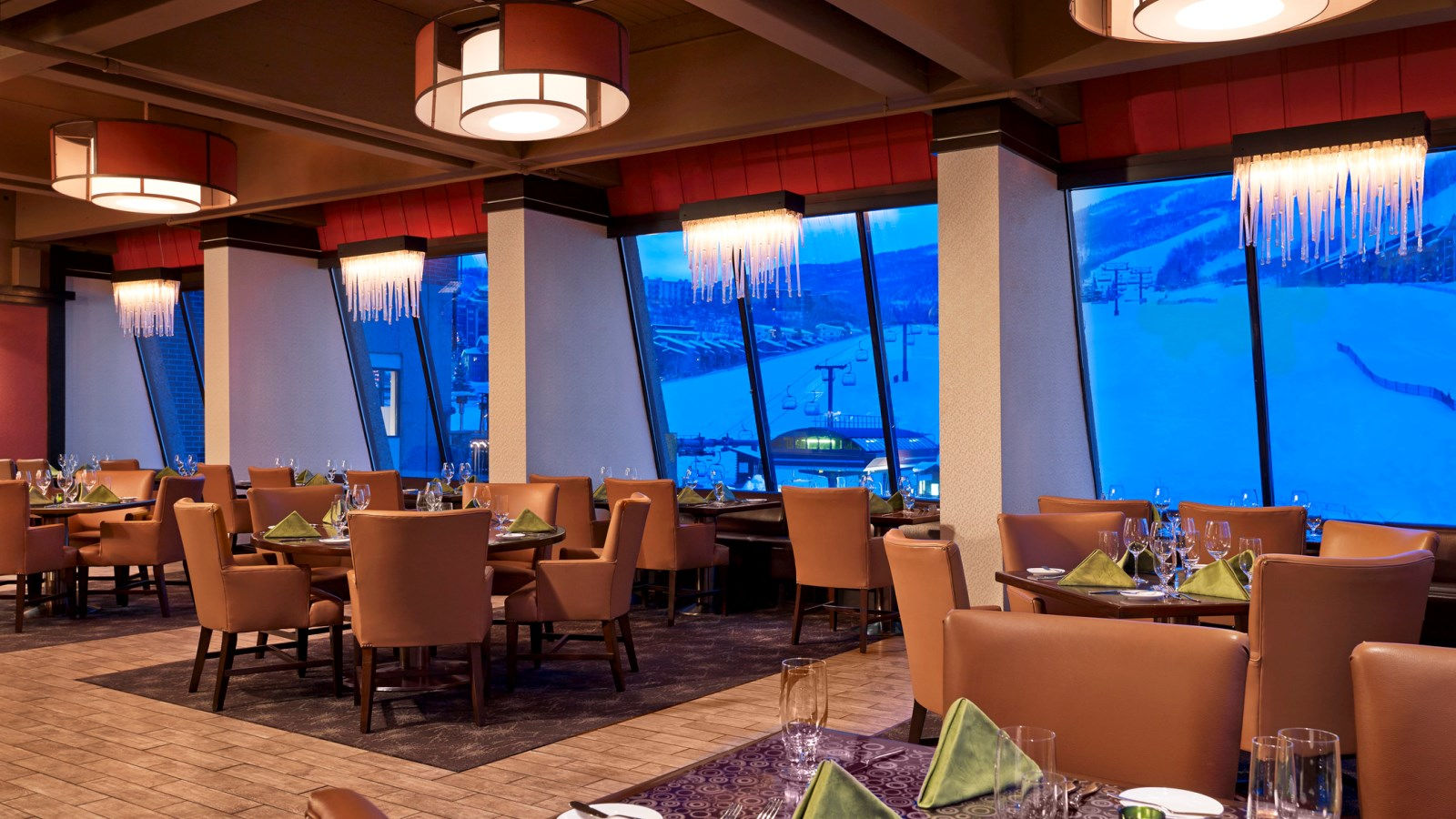 Steamboat Springs Restaurants - Sevens
