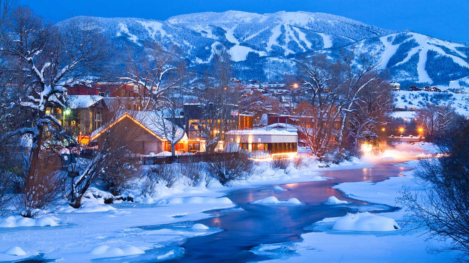Ski Packages at Sheraton Steamboat Resort