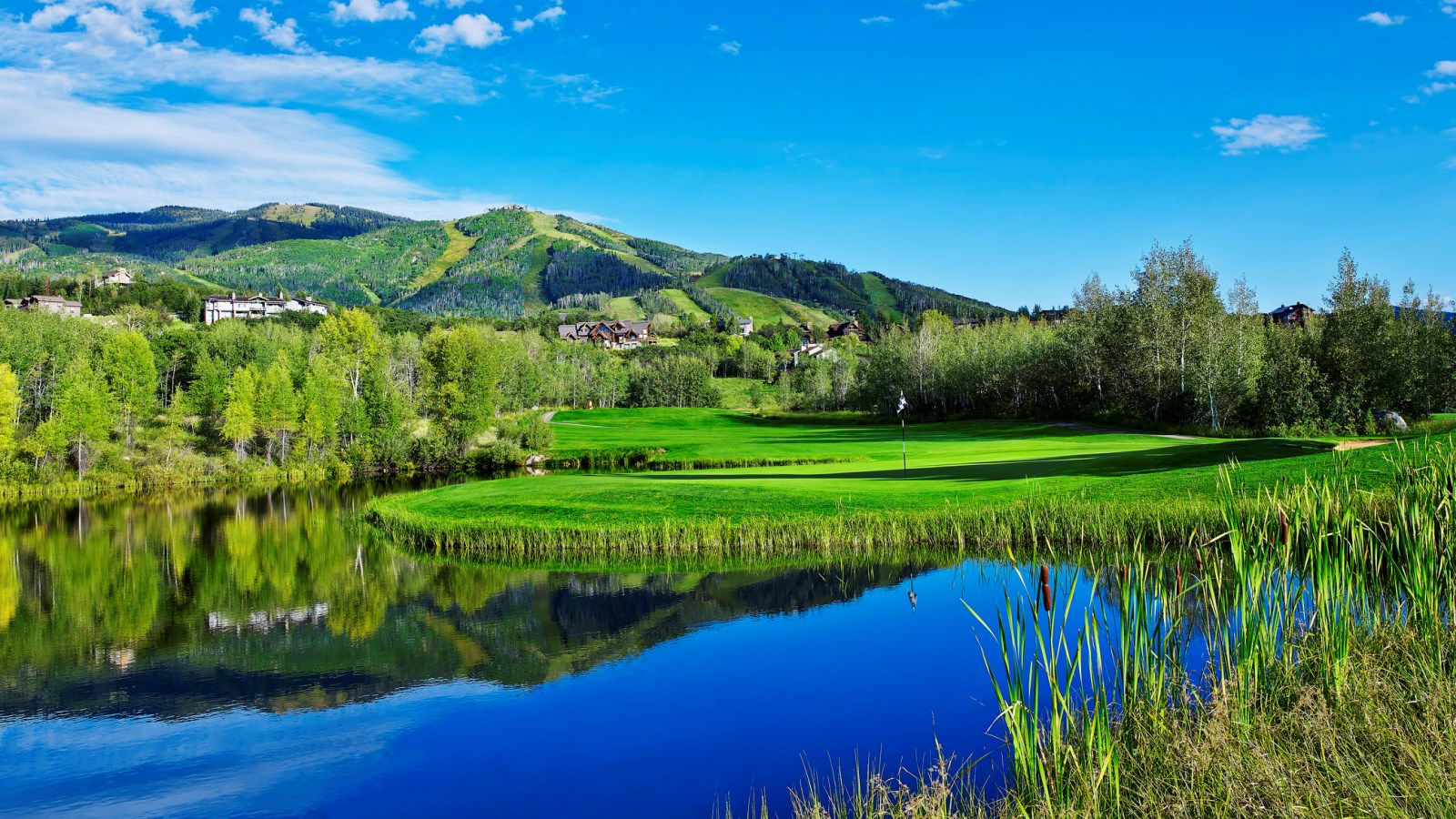 Steamboat Springs Restaurants - Fish Creek Grille